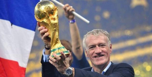 Тренер чемпионов мира ответил на критику Зидана