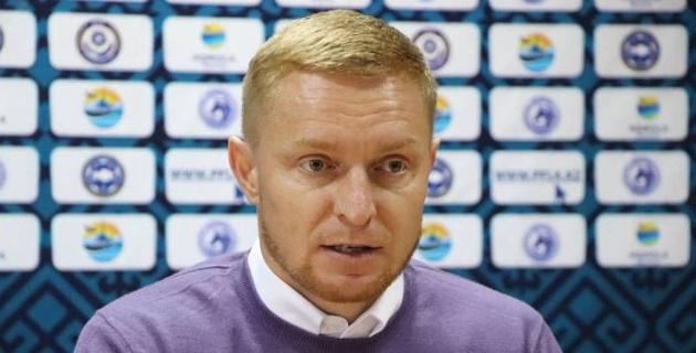 """Экс-тренер """"Кайрата"""" отказался от предложений и решил продолжить работу в клубе КПЛ"""