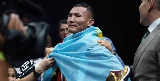 Канат Ислам попал в список соперников для чемпиона мира с 27 нокаутами