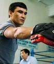 Сапиев назвал казахстанских претендентов на медали Олимпиады-2020 в боксе