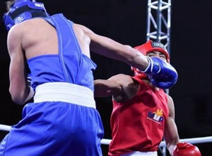 Казахстан обошел Узбекистан. Сколько боксеров вышли в полуфинал МЧА-2019 в Монголии