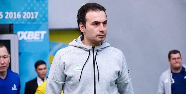 """Экс-тренер """"Астаны"""" рассказал о стажировке в клубе испанской Ла Лиги и предложениях о работе"""