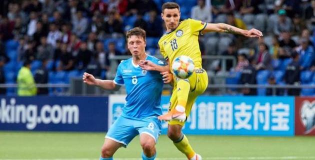Проблем быть не должно. Превью к матчу Евро-2020 Сан-Марино - Казахстан