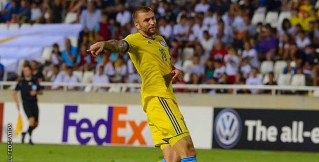 Щеткин озвучил план сборной Казахстана на предпоследний матч в отборе на Евро-2020