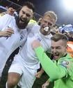Финляндия разгромила Лихтенштейн и впервые в истории пробилась в финальную стадию Евро