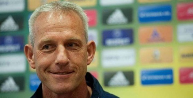 Арно Пайперс сделал прогноз на матч Казахстана с Сан-Марино в отборе на Евро-2020