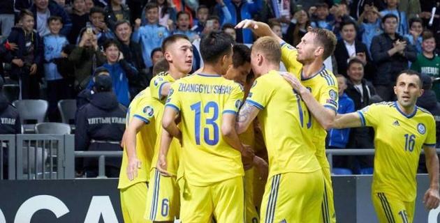 Сборная Казахстана по футболу начала переговоры о матче с Узбекистаном