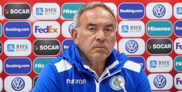 Тренер худшей сборной мира назвал своих футболистов героями после матча с Казахстаном