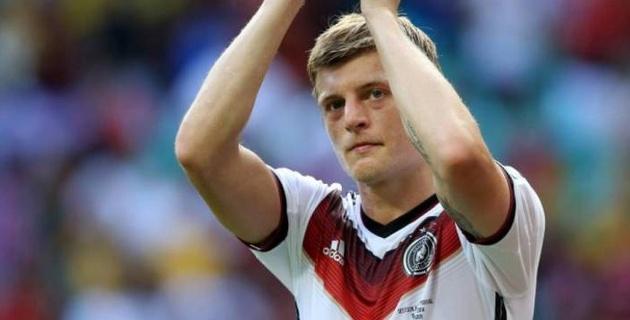 Сборная Германии по футболу вышла на Евро и установила рекорд