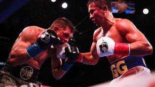 В плане карьеры и финансов Деревянченко выиграл от поражения Головкину - украинский боксер