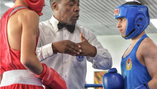 Юниорские турниры по боксу Москва - Алматы станут регулярными