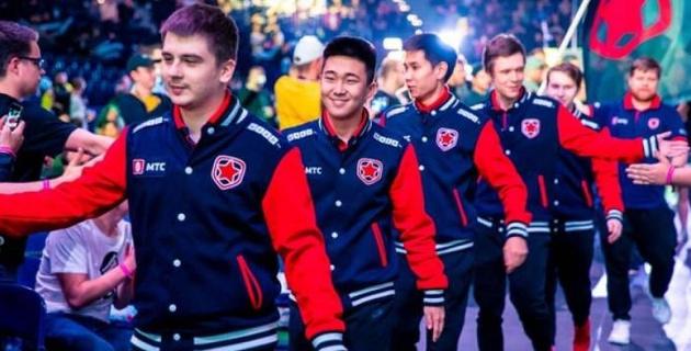 Команда казахстанца досрочно завершила первый мейджор сезона с призовым фондом миллион долларов