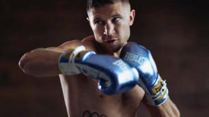 Нокаутированный Головкиным боксер отказался от боя с призером Олимпиады в вечере Джошуа - Руис