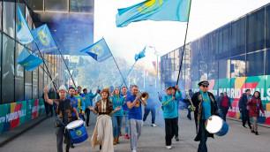 Первая победа Казахстана в историческом Кубке Дэвиса. Как это было