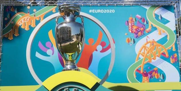 Определились 20 из 24 участников Евро-2020 и составы корзин для жеребьевки