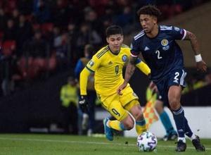 Шансов у Казахстана не было, или в чем Шотландия оказалась сильнее в заключительном матче отбора на Евро-2020