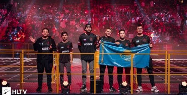 Самая успешная команда Казахстана сенсационно проиграла в первом матче чемпионата Азии по CS:GO
