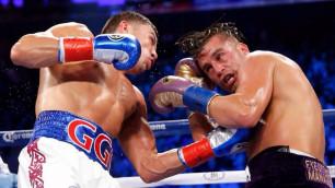 Экс-претендент на титул собрался пойти по стопам GGG и нокаутировать бывшего соперника Головкина