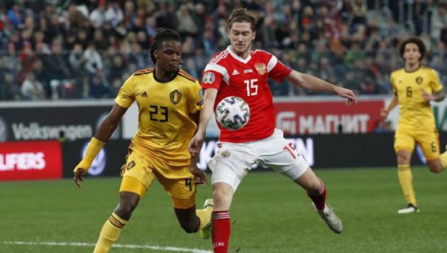 УЕФА завел дело на победителя группы отбора на Евро-2020 с участием сборной Казахстана