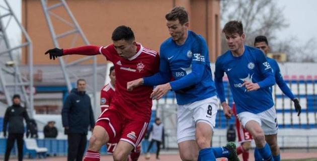 Кандидат в сборную Казахстана отказал участнику Лиги Европы и перешел в клуб КПЛ