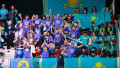 """""""Привлекли внимание всех вокруг"""". Eurosport восхитился болельщиками сборной Казахстана по теннису"""