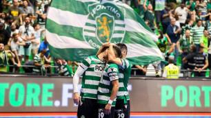 Победитель Лиги чемпионов по футзалу выиграл разгромно перед матчем с казахстанским клубом