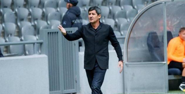 Казахстанский клуб расстался с иностранным тренером после трех месяцев без побед