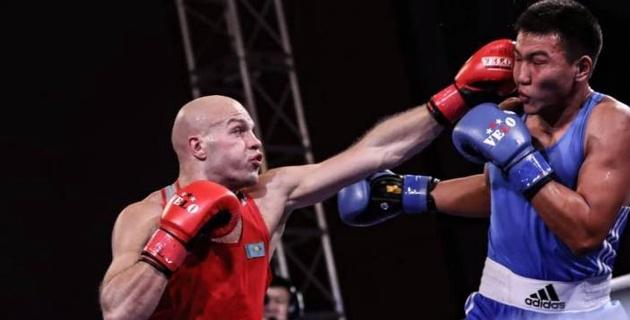 Сборная без Левита? Возможные рокировки в казахстанском боксе перед Олимпиадой-2020