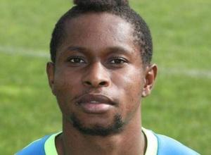 Экс-игрок сборной ДР Конго покинул состав участника Лиги Европы от Казахстана