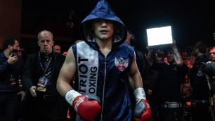 Тренировавшийся с Головкиным россиянин получил бой против экс-чемпиона мира