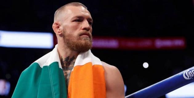 МакГрегор заявил о готовности встретиться с любым бойцом из списка ESPN в 2020 году