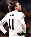 """Болельщики """"Реала"""" освистали Бэйла после его выхода на поле"""