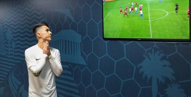Клуб казахстанца из чемпионата России не удержал победу в первом матче после отставки тренера