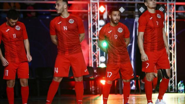 Казахстанский клуб за три минуты упустил победу в последнем матче Лиги чемпионов по футзалу