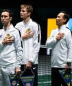 Сборная Казахстана по теннису узнала первого соперника в Кубке Дэвиса-2020