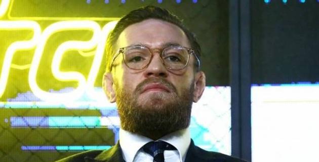 Возвращение МакГрегора в UFC оказалось под угрозой срыва