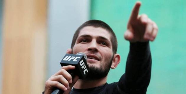 Нурмагомедов подписал контракт. Объявлены соперник и дата боя
