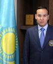 Олжас Абраев переизбран на должность президента ПФЛК