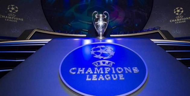 Стали известны еще три участника плей-офф Лиги чемпионов