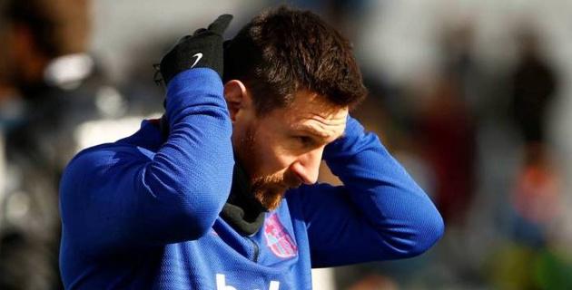 """Месси проговорился об уходе из """"Барселоны"""" и назвал своего преемника"""