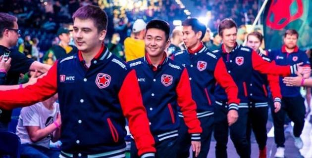 Команда казахстанца по Dota 2 узнала соперников по отбору на мэйджор с призовым фондом в миллион долларов