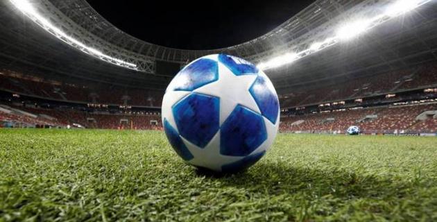 В Лиге чемпионов определились еще два участника плей-офф