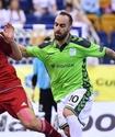 """Шанс на супертрансфер. Подпишет ли футзальный """"Кайрат"""" лучшего игрока мира?"""