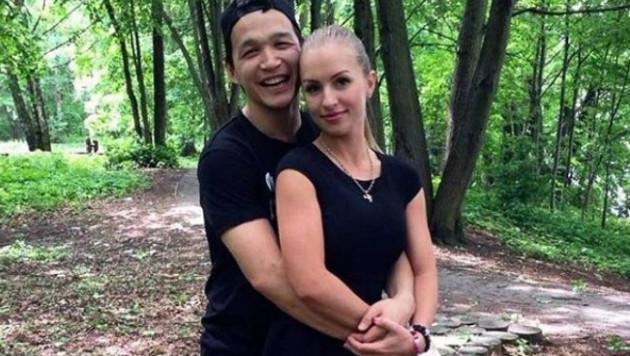 Талгат Жайлауов в третий раз стал отцом