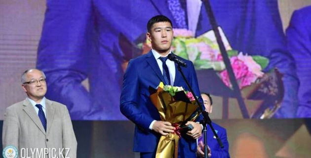 Сенсация ЧМ по боксу, Турсынбаева и другие. Стали известны победители национальной спортивной премии