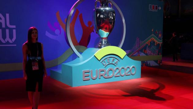 Победитель и вторая команда от группы Казахстана узнали соперников по Евро-2020