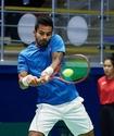 Индия выиграла у Пакистана в отборочных матчах Кубка Дэвиса в Нур-Султане