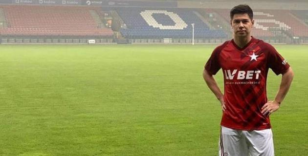 Новый клуб футболиста сборной Казахстана проиграл в чемпионате Польши