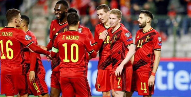 Победитель группы Казахстана в отборе на Евро-2020 отказался играть с Францией из-за боязни поражения