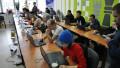 Digital-турнир по шахматам среди СМИ прошел в Казахстане